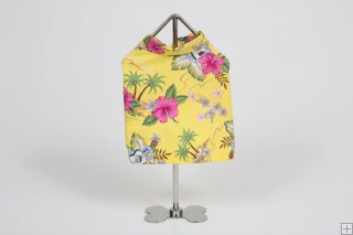 Kona Beach Sunshine Yellow Shirt